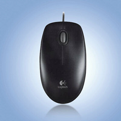 1000DPI Optical USB 2.0 Wired Gaming Mouse Gamer Laptop Computer Mice