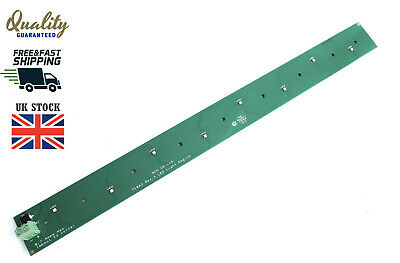 LCD PCB Strip Board 8LED Module 24W 6200K 912lm