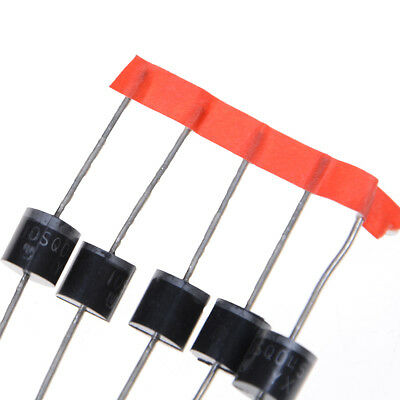 10Pcs  10SQ045 10A 45V 10AMP Schottky Rectifiers Diode for solar panel Eevs G0HW