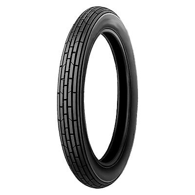 Maxxis 2.75 x 18 (42P) C-RIB Front Motorcycle Tyre 275x18