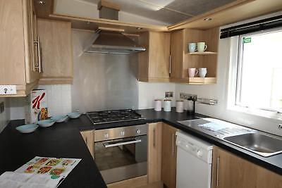 Absolutely beautiful, Fit For A Full Time Home Twin Unit Lodge
