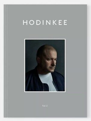 HODINKEE MAGAZINE - ISSUE 2 - Pre Owned