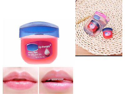 Vaseline Baume a lèvres rosy Lip Therapy