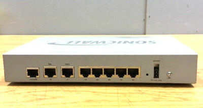 Sonicwall NSA 220 TotalSecure - Firewall
