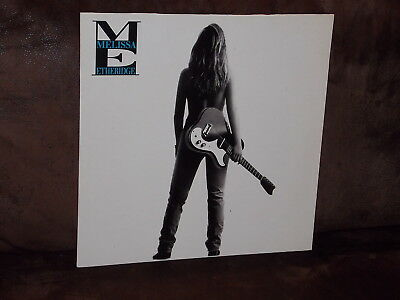 Vinyl-LP: MELISSA ETHERIDGE - Never Enough (1992)