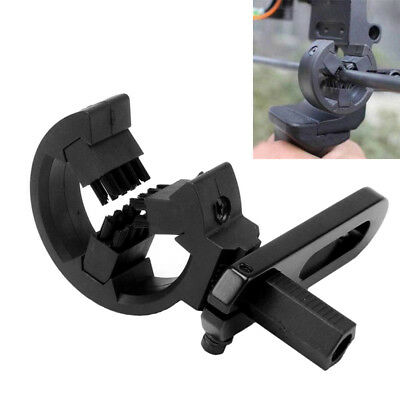 Shooting Bow Arrow Rest Compound Whisker Brush Hunting Archery Supplies
