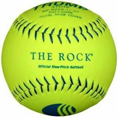 "Trump Rock USSSA 11"" Classic W 44/400 Softball MP-ROCK-11-UY"