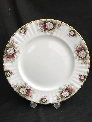 Royal Albert Old Celebration Dinner Plate Replacement