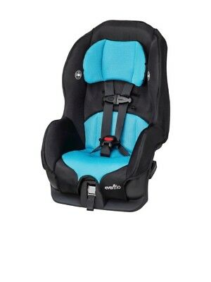 Evenflo Tribute LX Convertible Car Seat Gently Used!!!