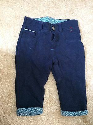 Ted Baker Trousers Size 6-9 Months