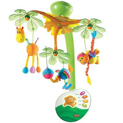 Tiny Love Musical Baby Mobile Toy, Sweet Island Dreams Free