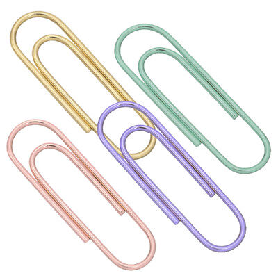 Extra Large Thick Heavy Paper Clips