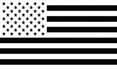United States of America USA Flag US Motorcycle Car Laptop Door Decal Sticker WB