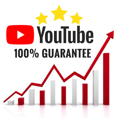 BEST Youtube Service - Real Subs   Fast & Safe   High Quality!