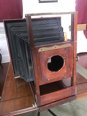 11x14 Large Format View Camera