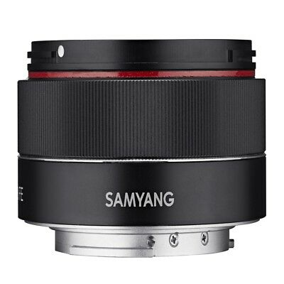 Samyang AF 35mm F2.8 FE für Sony E - Tiny but Mighty by Digitale Fotografien