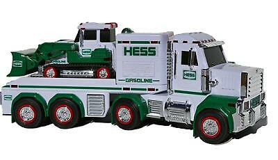 2013 Hess Toy Truck  Tractor