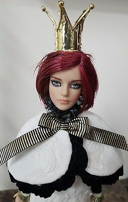 Stacked Deck Heart Tonner Doll