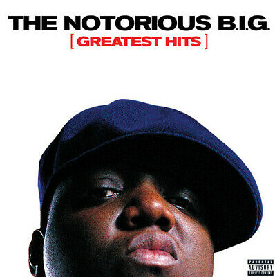 The Notorious B.I.G. - Greatest Hits [New Vinyl LP]