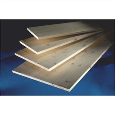 Cheshire Mouldings Timberboard 18mm, 1750 x 400