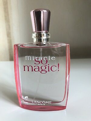 Lancome Miracle So Magic 100ml EDP