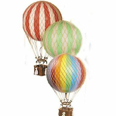 Authentic Models Red Jules Verne Balloon - AP168R