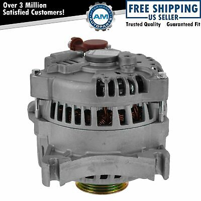 NEW ALTERNATOR FORD CROWN VIC TOWN CAR MARQUIS 4.6L V8 03-05 Limo//Police Option
