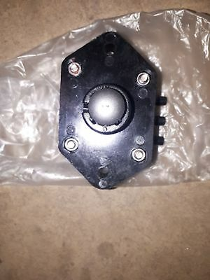 Yamaha Outboard Fuel Pump