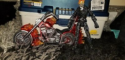 Marvel Legends Ghost Rider