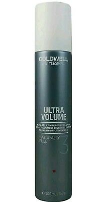 Goldwell Style Sign Ultra Volume Naturally Full 3 200ml