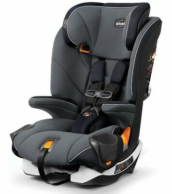 Chicco MyFit Harness + Booster Car Seat - Fathom