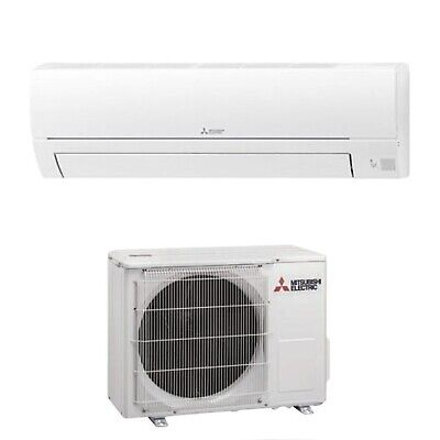 Climatizzatore Mitsubishi Electric Smart R32 12000 Btu Msz-Hr35Vf Inverter A++