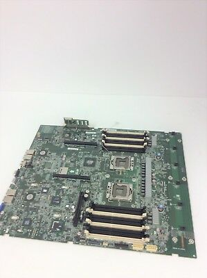 599038-001 Mainboard For HP ProLiant DL380 G7 server