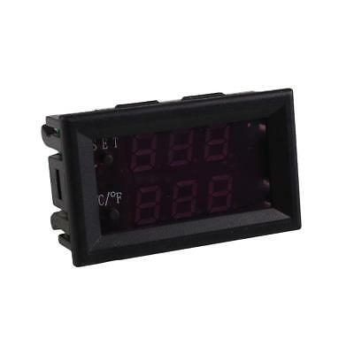 DC12V -50-110°C W1209WK Digital thermostat Temperature Control Smart Sensor TR