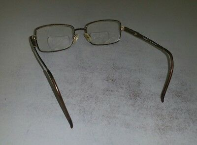 27f8eb1403 Carolee New York Eyeglasses Beautiful Copper Women s Glasses Frames CL 29  16 135