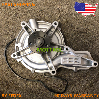 22195450 22902431 Water Pump for Volvo Penta D13C2-A D13C4 D13 B9 FH9 FH16 DXi11