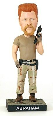 The Walking Dead - Abraham Ford by Royal Bobbles