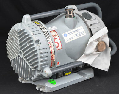 BOC Edwards XDS5 Single Phase 300w 23kg Mass Oil Free Dry Scroll Vacuum Pump