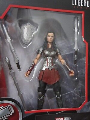 "Marvel Legends 6"" MCU Studios the First Ten Years Sif MCU Thor the Dark World"