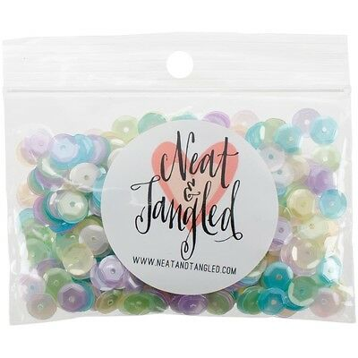 Neat & Tangled Sequin Mix -Spring