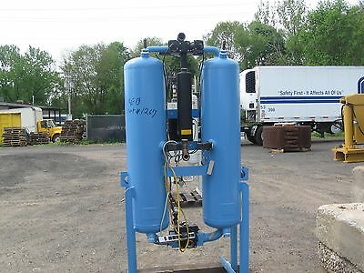 For Sale, General Pneumatics Midline Ser. Heat-Less Air Dryer