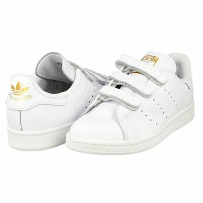 best website 9352d c4d98 Mens Adidas Stan Smith Cf Trainers S75188 Size Mens Uk 11