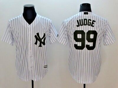Aaron Judge #99 New York Yankees MLB Cool Base Jersey (NWT)