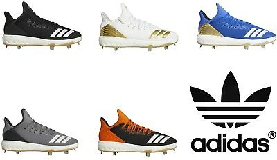 Adidas 2018 Boost Icon 4 Men's Baseball Metal Cleats Shoes All Sizes/Colors