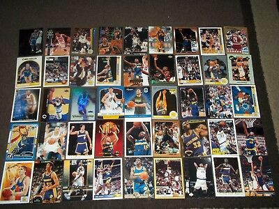 Lot of 210 Golden State Warriors cards- Bogut, Curry, Hardaway RC, Green + gs5