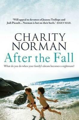After the Fall, Very Good Condition Book, Norman, Charity, ISBN 9781743310960