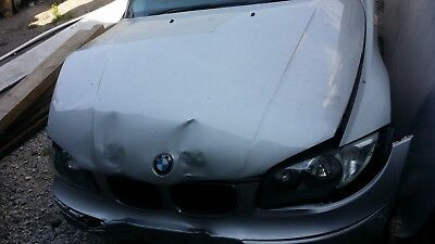 Breaking For Parts And Spares Bmw 1 Series 116I E81, 2007 - 2011