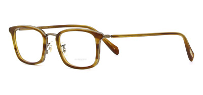 472e6e982d Authentic OLIVER PEOPLES Brandt 1210 - 5260 Eyeglasses Raintree  NEW  50mm