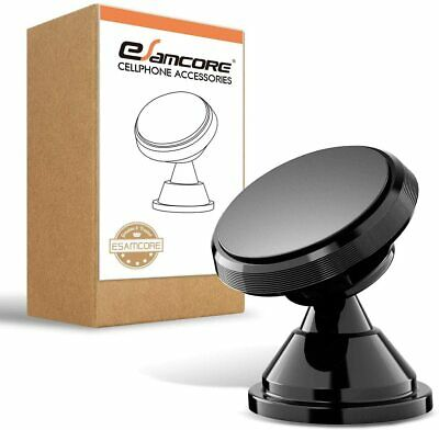 Super Magnetic Car Mount 360 Degree Dashboard Holder For Cell Phone Universal