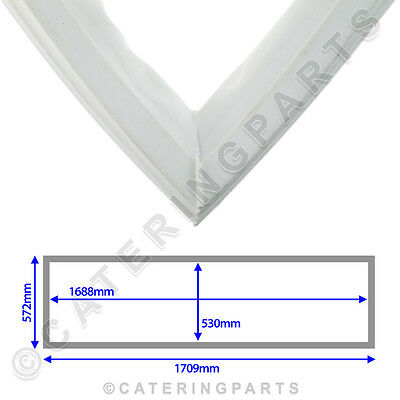 Mondial Elite Spare Parts - Door Gasket Seal For Kic40 Refrigerator / Fridge